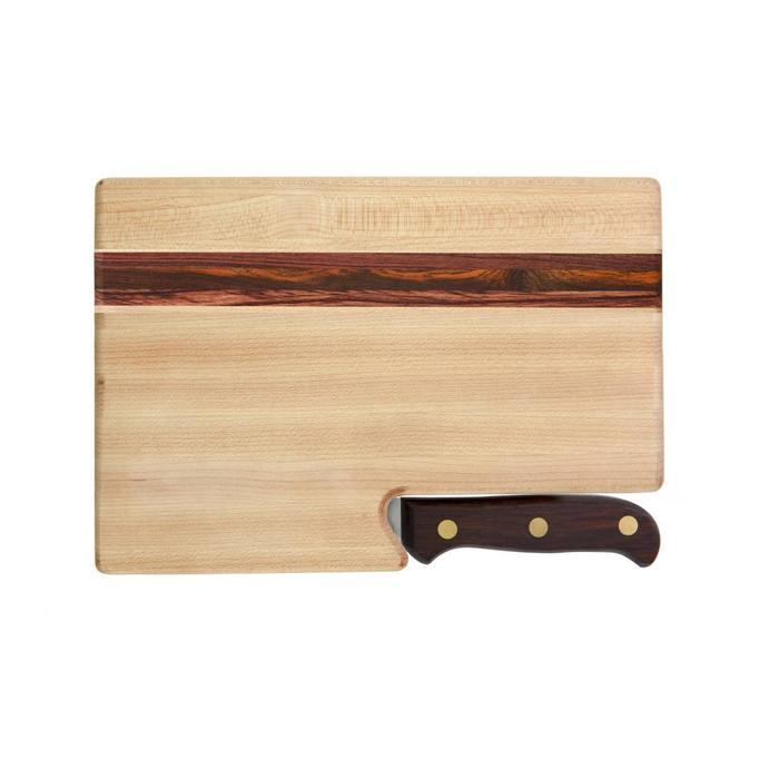 Jackson Cannon Bar Knife & Murphy Board Set