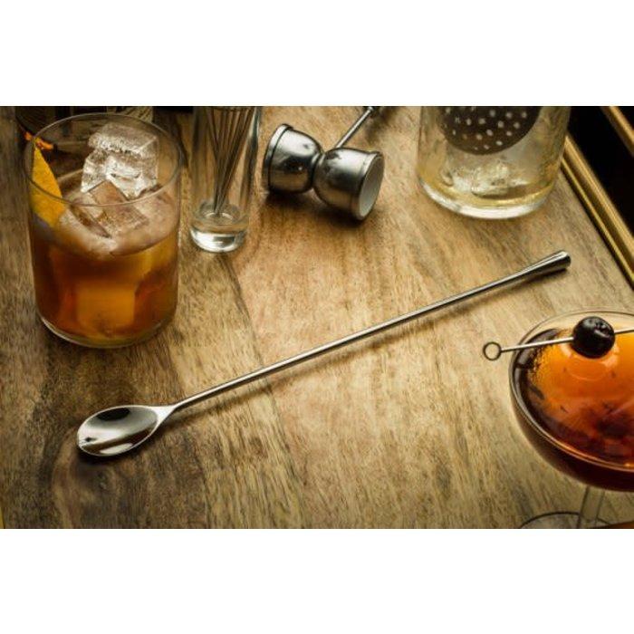 Standard Spoon Aero Bar Spoon, 12.5in Stainless