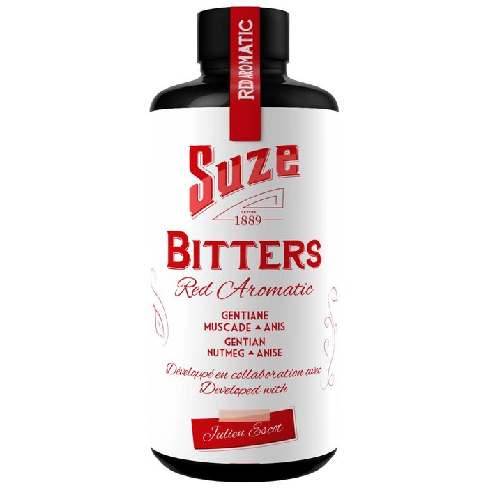Suze Red Aromatic Bitters, 200ml
