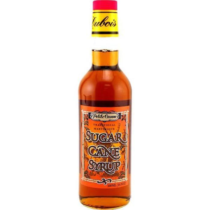 Petite Canne Sugar Cane Syrup