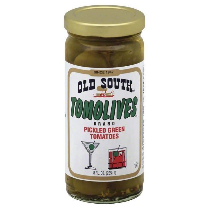 Tomolives - Old South - 8 fl oz Jar
