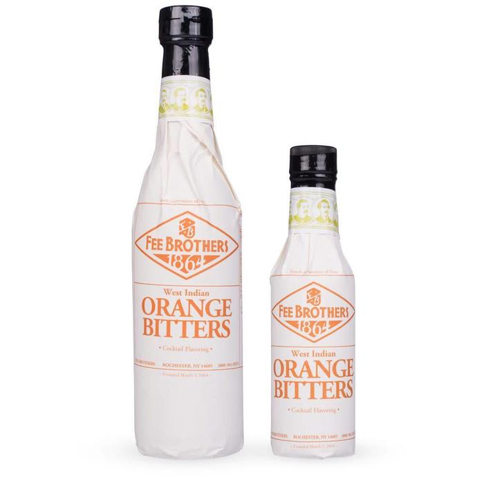 Fee Brothers West Indian Orange Bitters, 5 oz.
