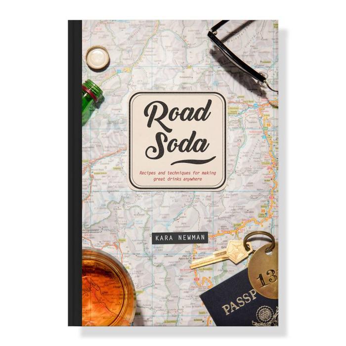 Road Soda, by Kara Newman