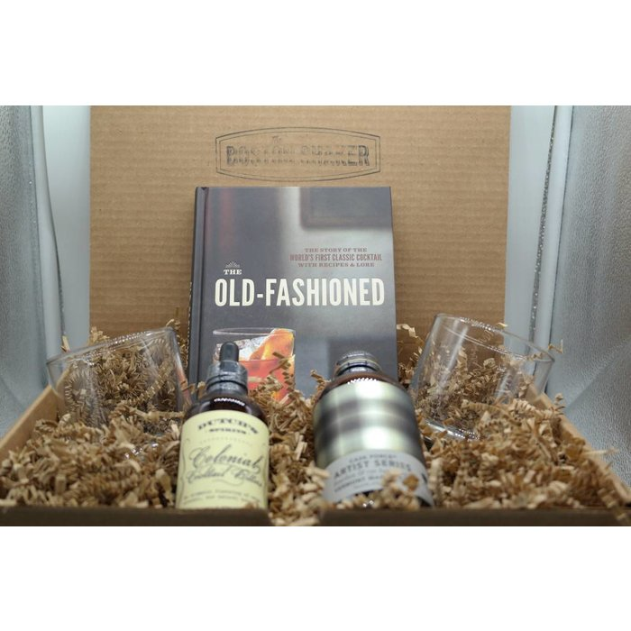 The Old Fashioned Kit