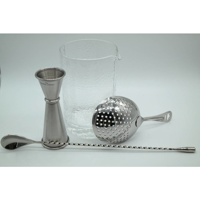 Mixing Glass Kit