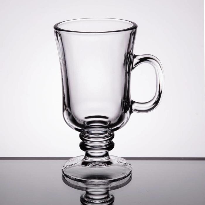 Hot Toddy / Irish Coffee Mug, 8.5 oz.