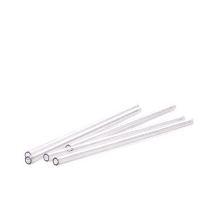Buswell Reusable Straw, 8in, single