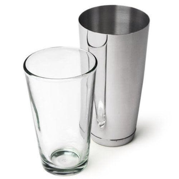 The Shaker Set