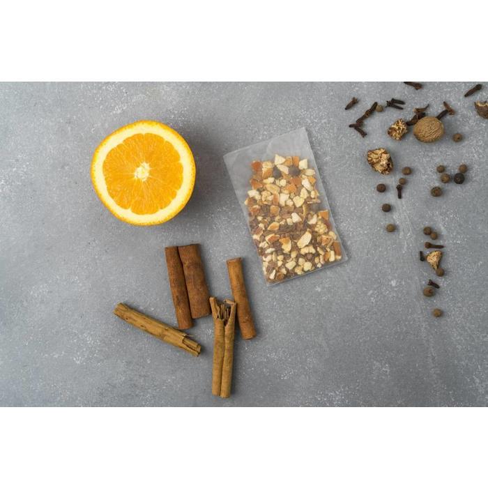 ParTea Time Booze Infuser, Orange Spice