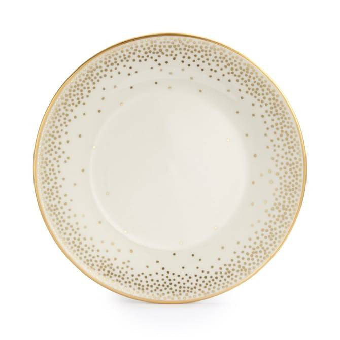 Pickard china Kelly Wearstler trousdale gold salad plate  sc 1 st  Timeless Table & Pickard Kelly Wearstler trousdale gold salad plate - Timeless Table