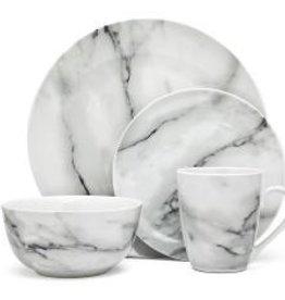 Godinger Carrera Marble Dishes