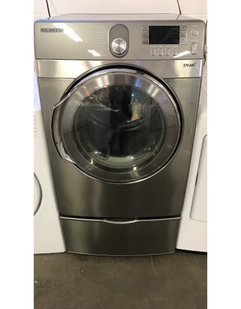 p front silver high best buy cycle washer site platinum cu loading dryer pedestals pedestal and samsung ft steam efficiency