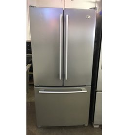 Exceptional LG LG NARROW FRENCH DOOR REFRIGERATOR IN STAINLESS STEEL