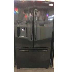 Frigidaire discount city appliance frigidaire frigidaire black french door fridge planetlyrics Image collections
