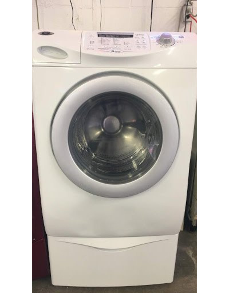 search laundry white dryer cu leon best appliances ft maytag s machine electric washing pedestal