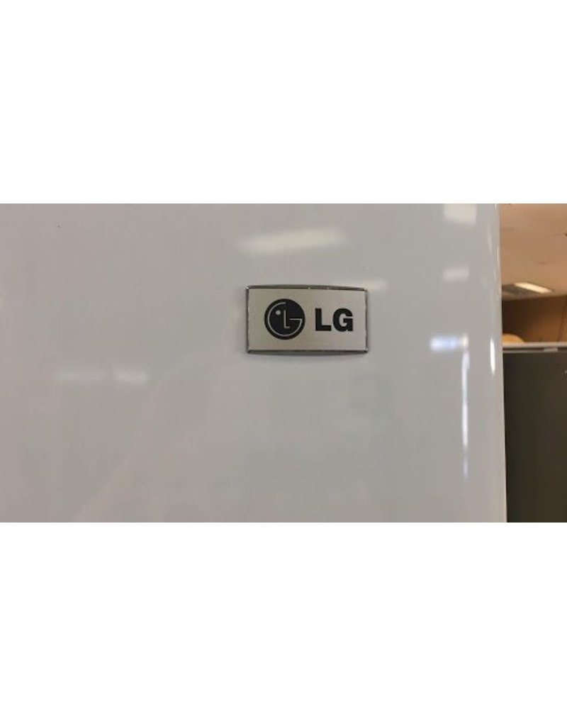 Lg Narrow White Lg French Door Fridge Discount City Appliance