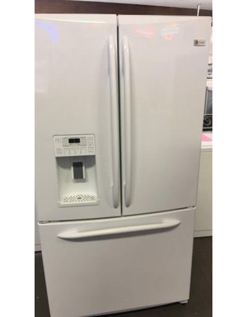Ge Profile Counter Depth French Door Fridge Wice Water Dispenser