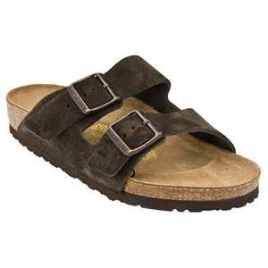 Birkenstock Arizona Soft Footbed Mocha Suede