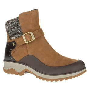 Merrell Eventyr Strap Waterproof Womens Merrell Tan