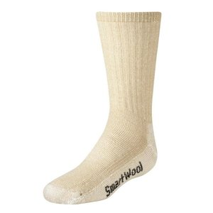 Hiking Mid Crew Socks Kids Oatmeal