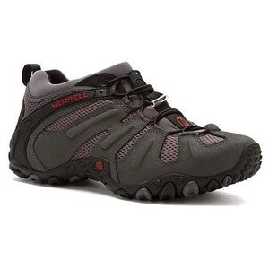 Merrell Chameleon Prime Stretch Mens Granite
