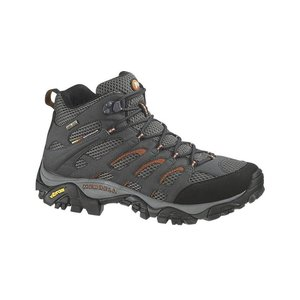 Merrell Moab Mid Gore-Tex Shoes Men's Beluga