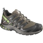 Salomon XA Pro 3D Men's Swamp/Dark Titanium/Seaweed Green
