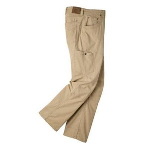 Mountain Khakis Camber 107 Pant Mens Yellowstone