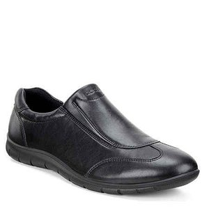 Ecco Babett Slip On Womens Black