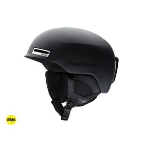 SMITH MAZE SNOW HELMETS MIPS MATTE BLACK