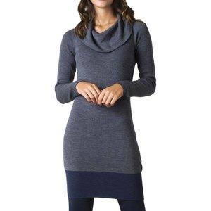 Toad & Co Uptown Sweaterdress Womens Deep Navy