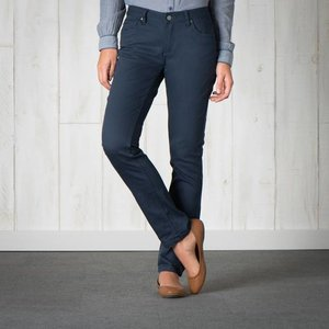 Toad & Co Silvie Skinny Jean Womens Deep Navy