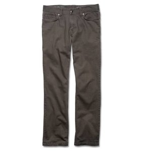 Toad & Co DROVER DENIM PANT SMOKE