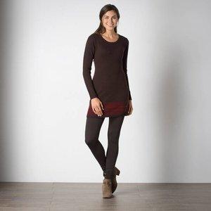 Toad & Co Aleutia Sweaterdress Womens Buffalo