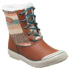 Keen ELSA BOOT WP WOMEN'S WOOL STRIPED WOOL STRIPED