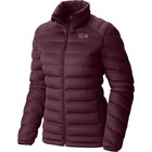 Mountain Hardwear Women's StretchDown Jacket Purple Plum