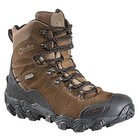 "Oboz Bridger Insulated 8"" BDry Men's Walnut"