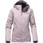 The North Face WOMEN'S HIGHANDDRY TRICLIMATE JACKET Quail Grey/Rabbit Grey