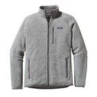 Patagonia Men's Better Sweater Jacket Stonewash