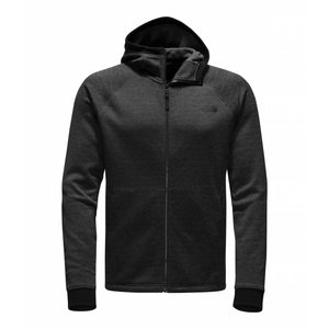 The North Face MEN'S NORRIS POINT HOODY TNF Dark Grey Heather