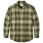 Mountain Khakis Men's Teton Flannel Shirt Scout