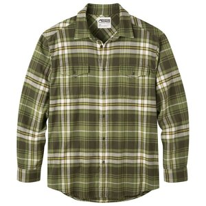 Mountain Khakis Men's Teton Flannel Shirt Scout