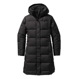 Patagonia Down With It Parka Women's Black