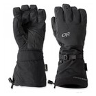 Outdoor Research OR Alti Gloves Black