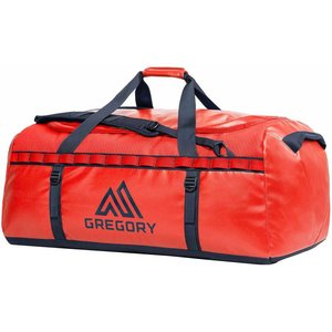 Gregory Alpaca Duffle 90L Flame Red One Size