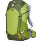Gregory Zulu 30 Moss Green