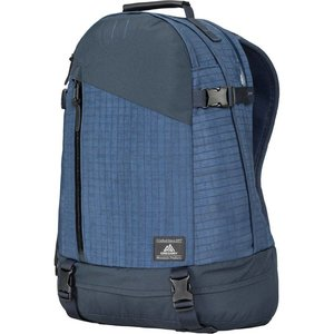 Gregory Muir Pacific Blue One Size