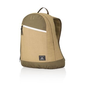 Gregory Powell Brushed Khaki One Size
