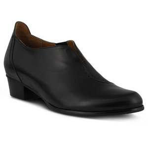 Spring Step Melbourne Womens Black