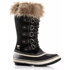 Sorel Women's JOAN OF ARCTIC Black, Stone Black